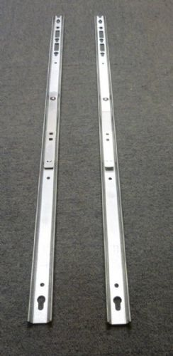 "HP 364678-001 Proliant DL360 DL380 DL385 Server 19"" Rack Mount Inner Rails"